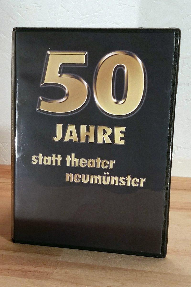 50 Jahre statt-Theater (Doppel-DVD)