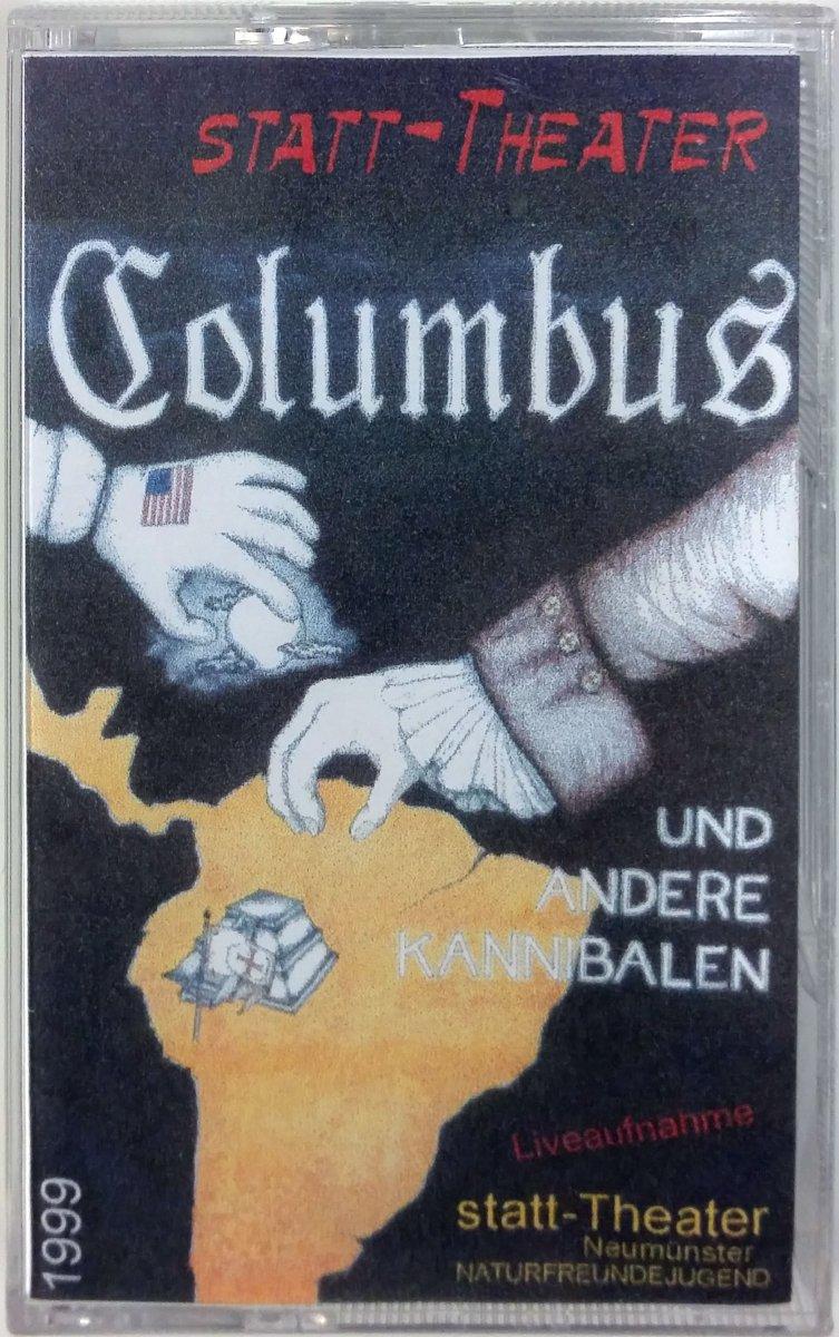 Columbus und andere Kannibalen